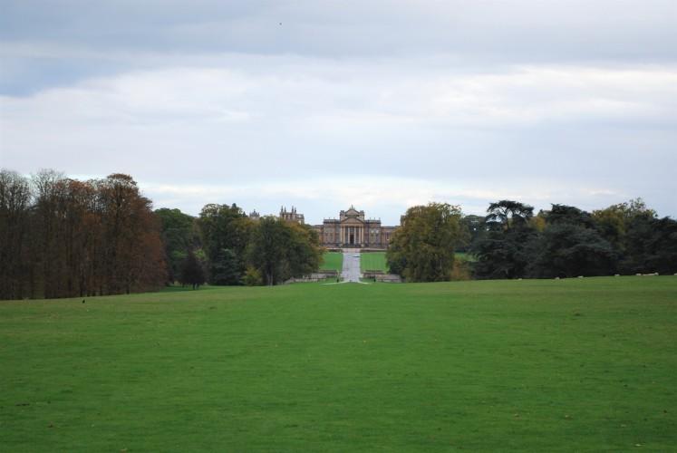 Bleinham Palace